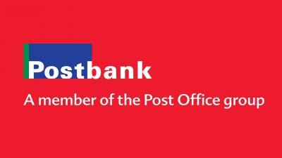 Postbank logo 2007®